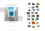 "Unplugged Coursebook ""Windows"" by Jason Renshaw"