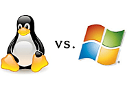 Linux vs Windows: Top 15 Differences Between Linux and Windows