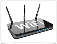 How to Set Up a Wi-Fi Router to Use with Your Laptop