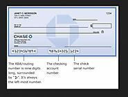 chase bank routing number-find routing number of JPMorgan chase bank