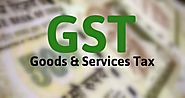 GST full form / what is full form of GST ? - GST tax rates in india
