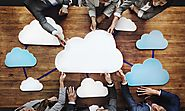 How Cloud Computing Has Revolutionized the HR Industry