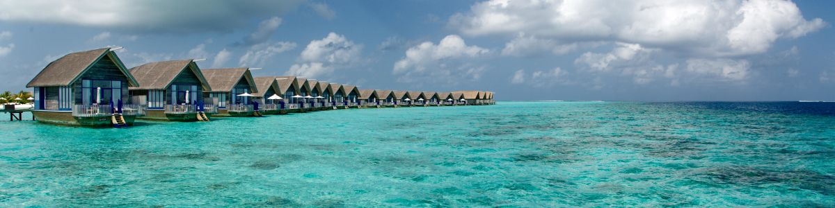Headline for Historical Places to visit in Maldives -Beaches, heritage sites, and more