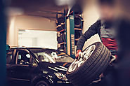 Car mechanic Kensington | German Technik