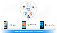 Multi-Platform Tools to create iOS, Android & Windows apps