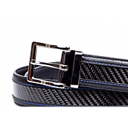 A Super Stylish Belt will add Wonders to the Personality