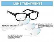 Attractive Anti Reflective Glasses Cost in India