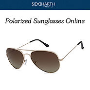 Polarized Sunglasses Online in India