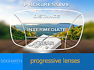 Best Progressive Lenses Brands in India