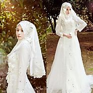 Buy White Abaya Online with Huge Discounts at AbayaWear.com!