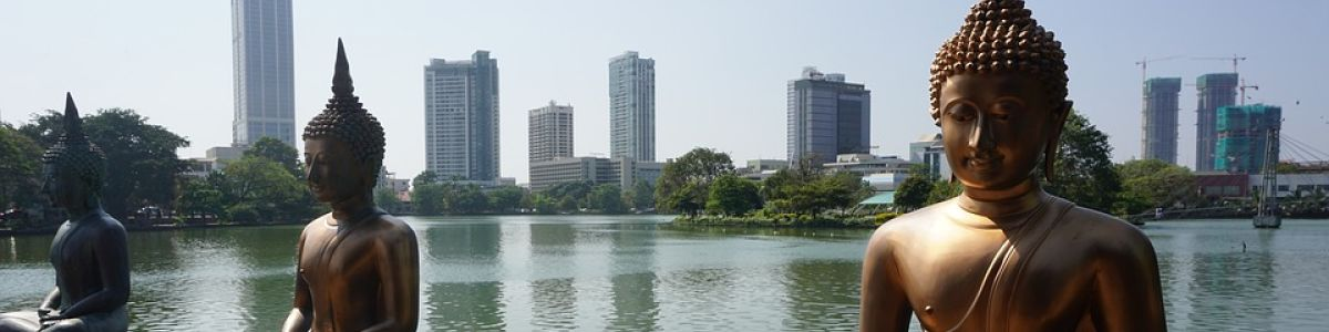 Headline for Beautiful Attractions in Colombo -Exciting City Discoveries