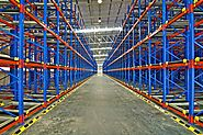 Benefits of pallets racking system for your warehouse