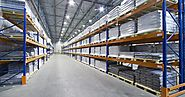 Invest in Pallet Racking After Considering Vital Aspects