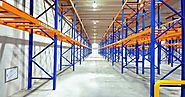 What to Look for While Buying Pallet Racks