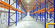 Parameters of Pallet Racking