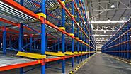 Types of Pallet Racking Systems