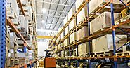Advantages of Using Warehouse Pallet Racking