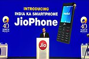 Jio Phone Booking Started | Reliance Jio Phone Booking Process Online