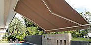 Retractable Awnings Indonesia