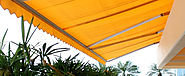 Tensioned Sail Shades & Roof Canopies Malaysia, Indonesia and Singapore - HLH Singapore