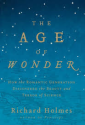 THE AGE OF WONDER: How the Romantic Generation...
