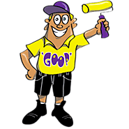 Commercial Builders save time and money with Goop glass and frame protection – Goop Guys
