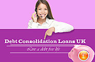 Getting Debt Consolidation Loans through Brokers -
