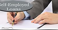 Main Features of Loans for Self Employed