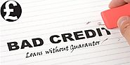 Why Borrowing Online Unsecured Loans for Bad Credit is the Right Move? - Jennys's Site