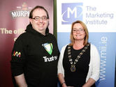 Donal Cahalane Trustev Chief Marketing Officer (CMO)