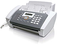 Comfortable Way of Fax Philips Communication