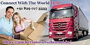 Getting Free References From PackersMoversChennai.In