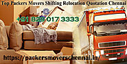 #packers #movers #chennai #Trichy