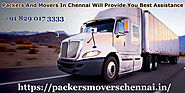 Contract Packers And Movers Chennai To Get Amazed With Flawless And Monetarily Savvy Relocation