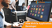 Hire Affordable Mobile App Developer