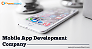Top Mobile App Development Companies in Indianapolis