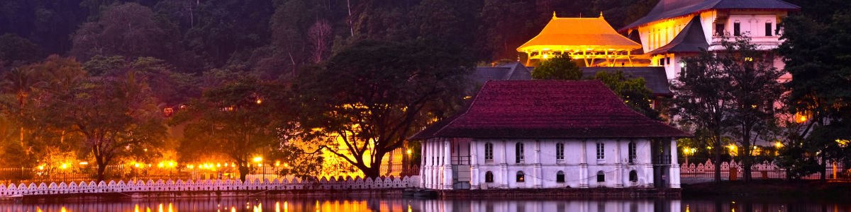 Headline for 05 things to see in Kandy – A Blast of Culture