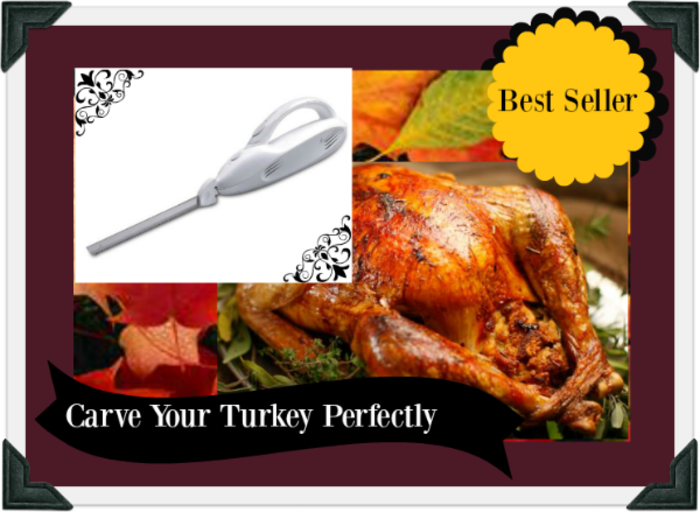 Best Turkey Carving Knife A Listly List