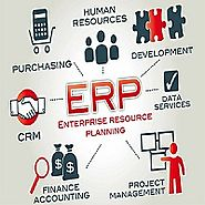 ERP Users Lists - Technology Data Group