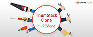 5 Powerful Tips to Help Your Local Service Marketplace Startup Better « Thumbtack Clone