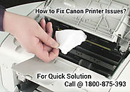 Learn More About How To Connect Wireless Canon Printer To The Network-Ask Specialist