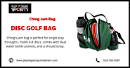 Affordable Disc Golf Bag - Play It Again Sports