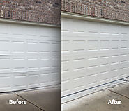 Garage Door Spring & Openers Repair - Dallas, TX