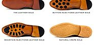 mens leather shoes | Leruux