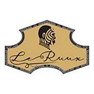 Le Ruux - Custom Made Shoes Online