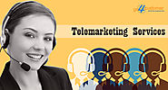 Find out the top 4 training tips for telemarketers