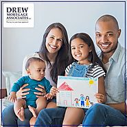 Reputed Mortgage Lenders in Massachusetts - Drew Mortgage