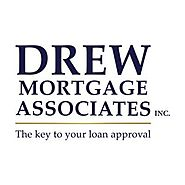 Mortgage Company For Home Loans - Drew Mortgage