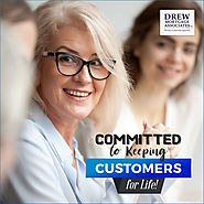 Drew Mortgage - Mortgages Company in Massachusetts
