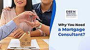 Drew Mortgage Associates | Mortgage Companies MA — Looking for First-time Homebuyer Program MA in...